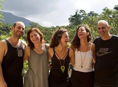 Belize é uma das opções de trabalho voluntário pelo mundo