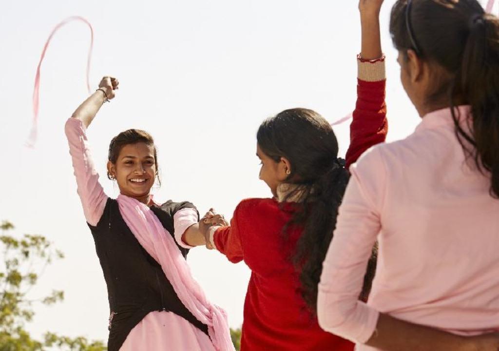 Trabalho voluntário gratuito na Índia