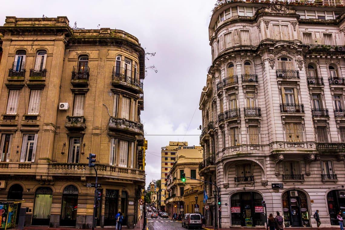 Região central de Buenos Aires