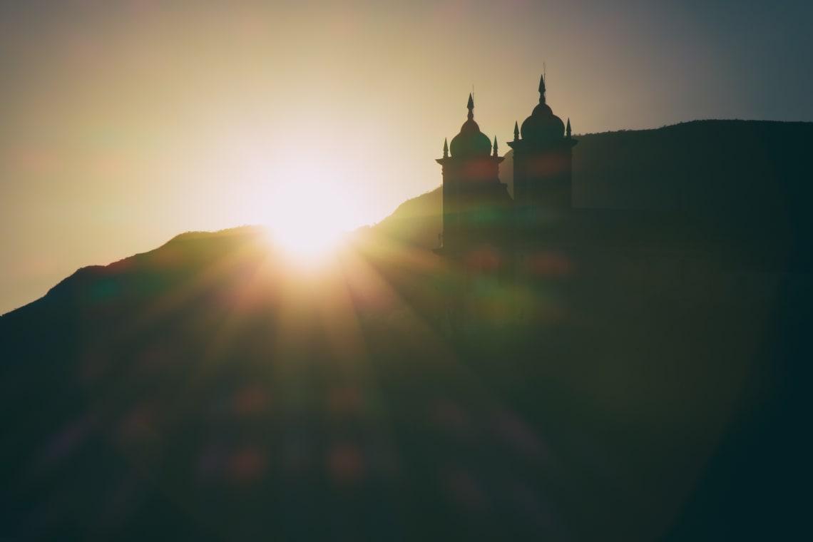 Lugares para viajar sozinha no Brasil: Ouro Preto, Minas Gerais