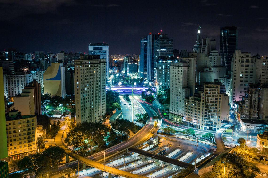 São Paulo é a cidade em segundo na lista para viajar por conta própria