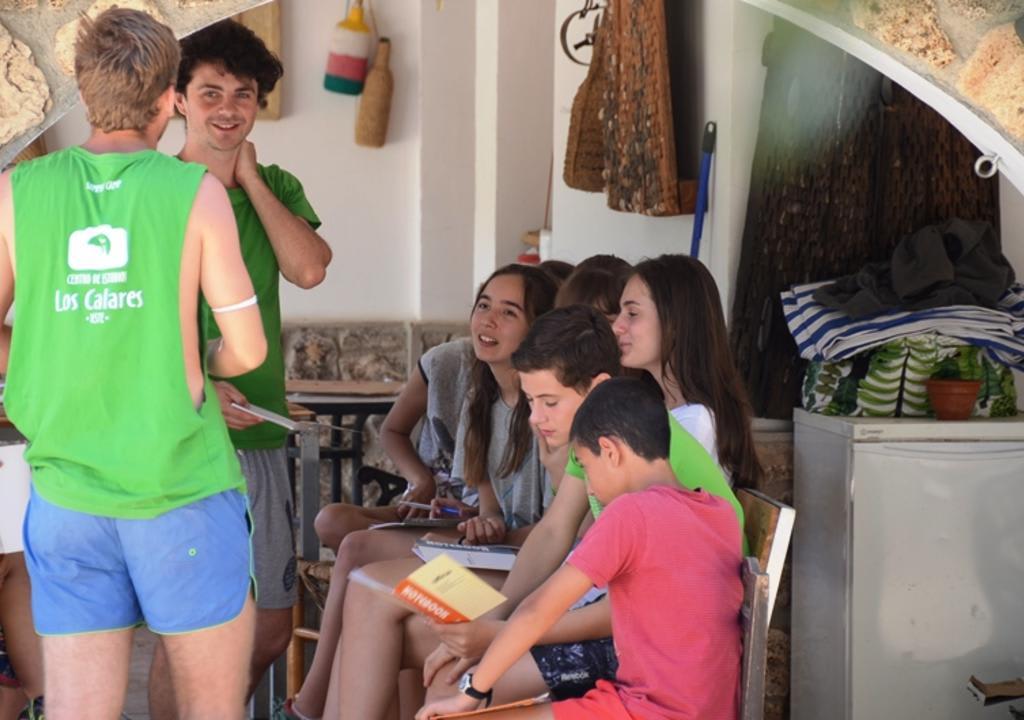 Se quer fazer trabalho voluntário pela Europa, não deixe de passar na Espanha