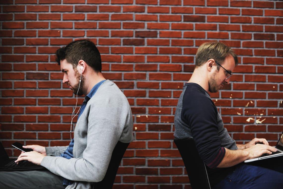 Ser nomada digital es una alternativa para quien quieres trabajar y viajar