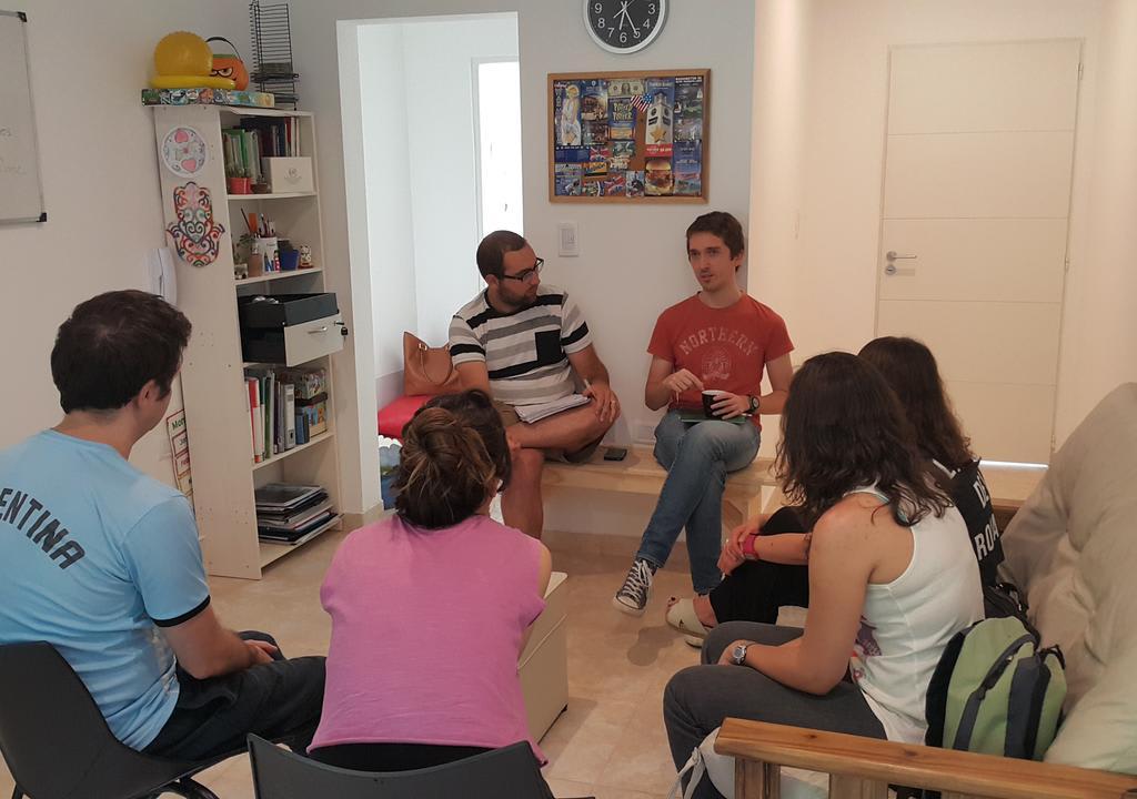 Opção na Argentina para quem procura trabalho voluntário na América do Sul
