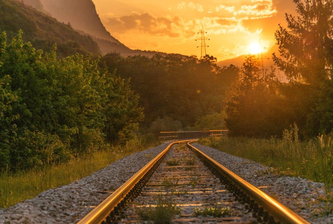 Trem da morte, de Puerro Quijarro a Santa Cruz de la Sierra