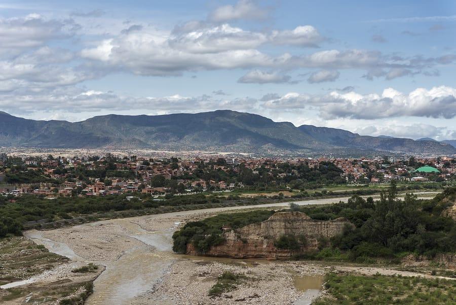 Tarija, Bolívia.