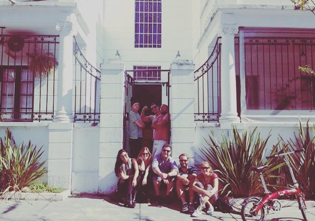 WE Hostel