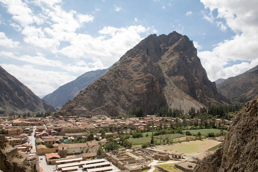 Durante seu mochilão pelo Peru, não deixe de passar pelo vale sagrado