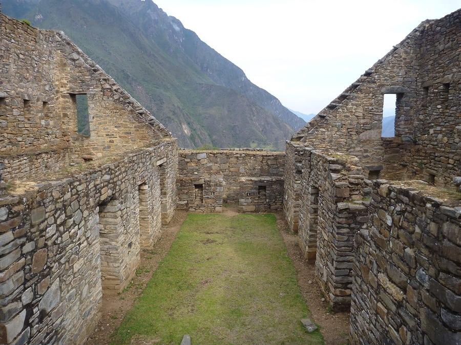 Durante seu mochilão pelo Peru, conheça o legado deixado pelos Incas