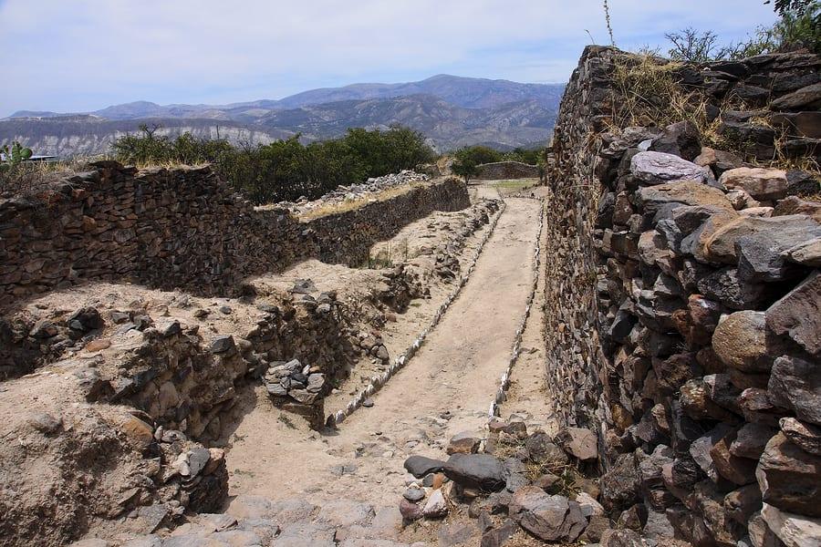 Complexo Arqueológico de Huari