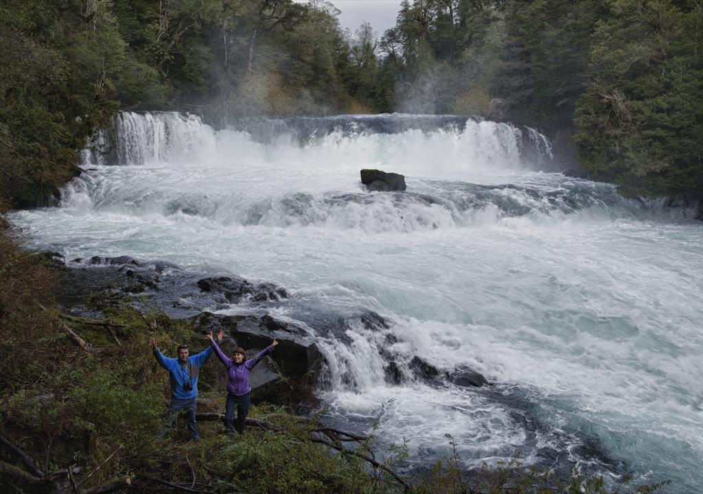 Turismo ecologico en Chile