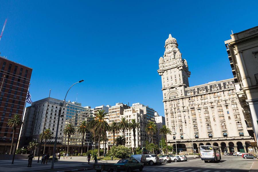 Montevidéu, Uruguai