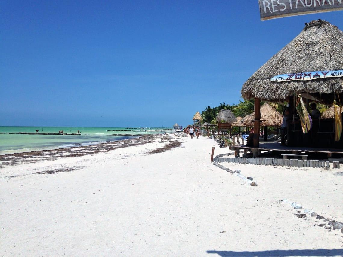 Ilha Holbox, Mexico