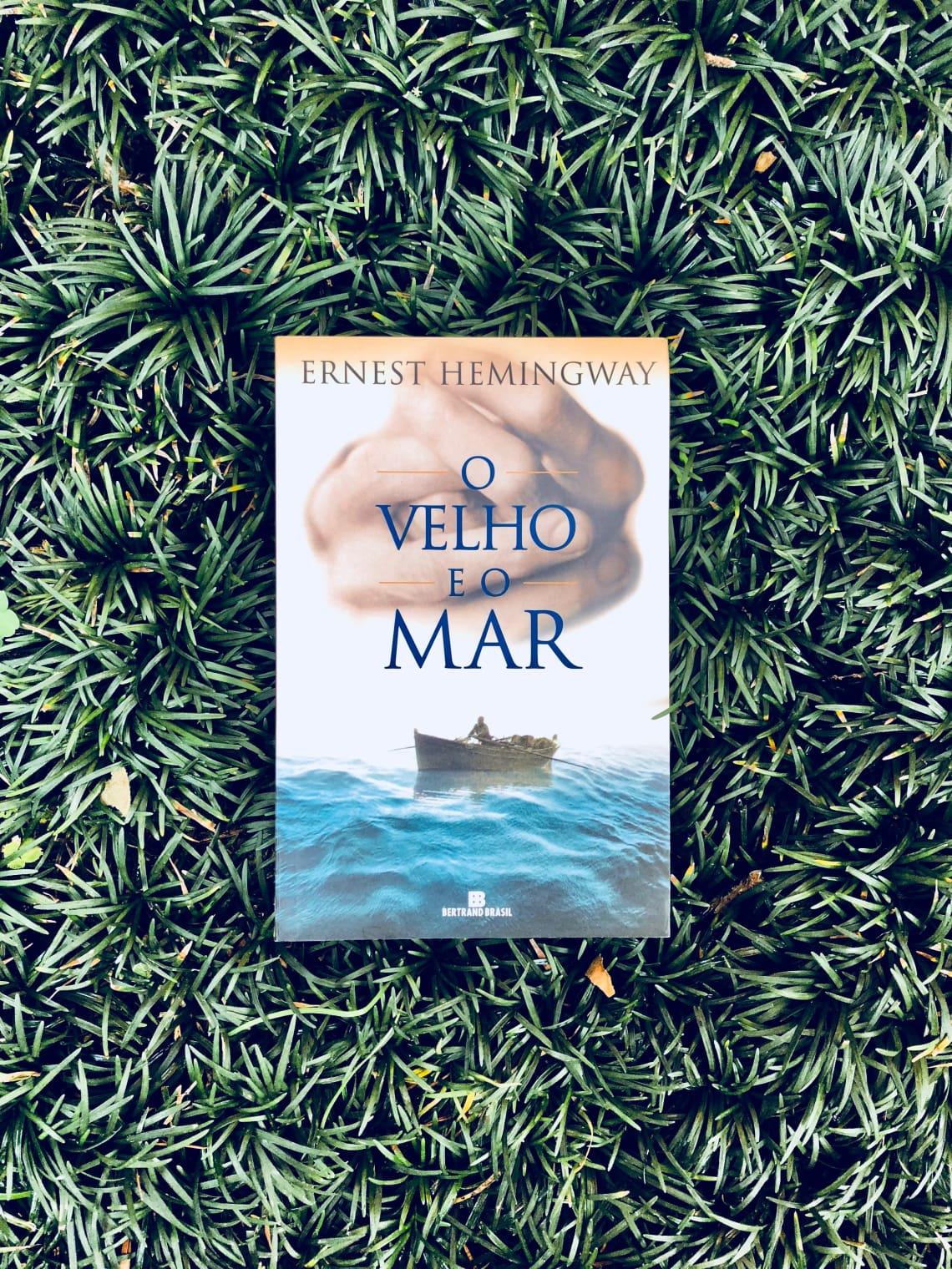 O velho e o mar, Hemingway