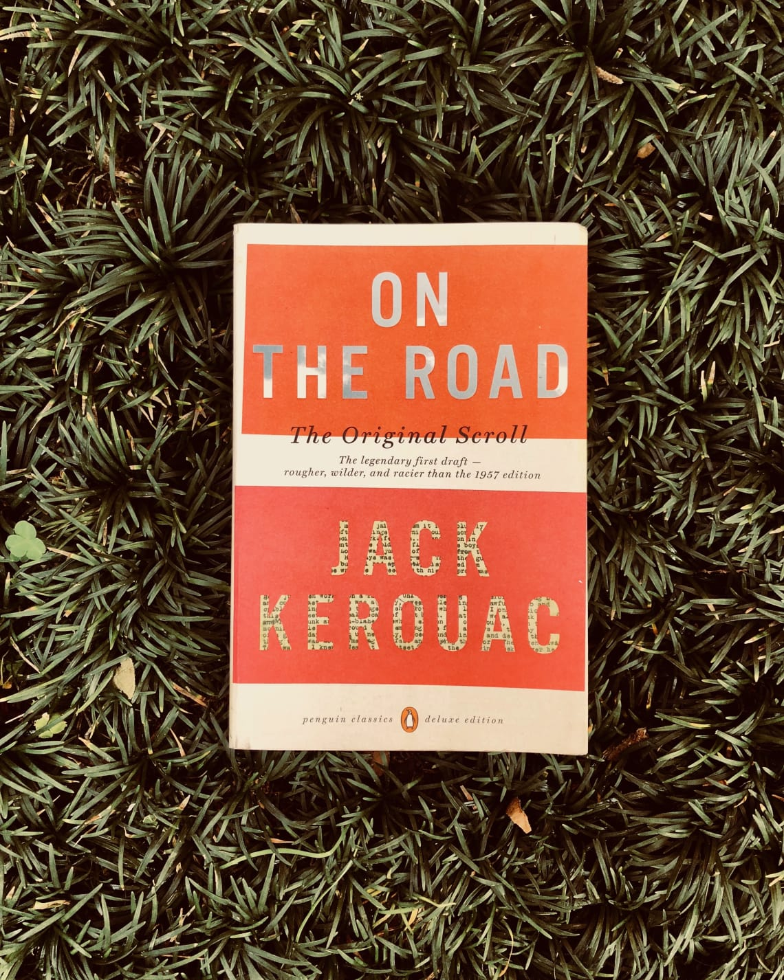 on the road, jack kerouac