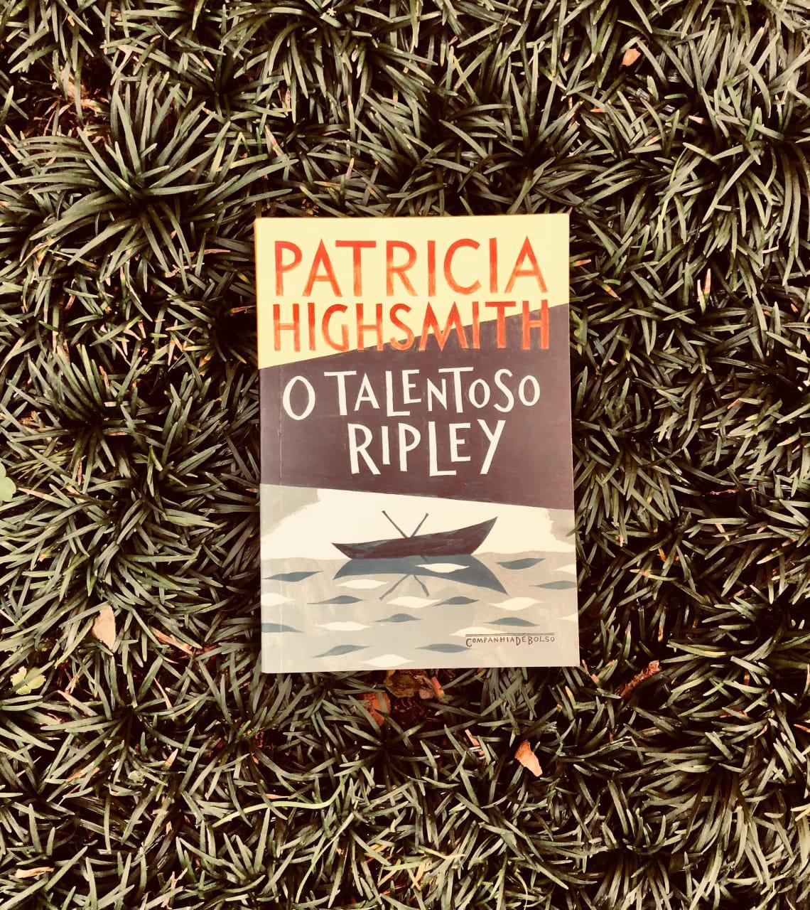 O talentoso ripleyPatricia Highsmith
