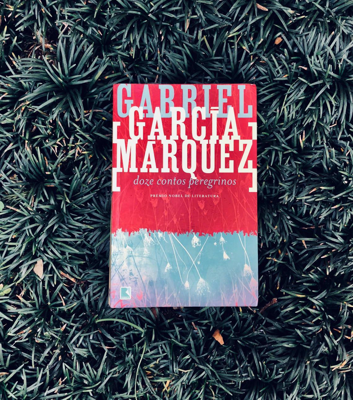 doze contos peregrinos,Gabriel Garcia Marques