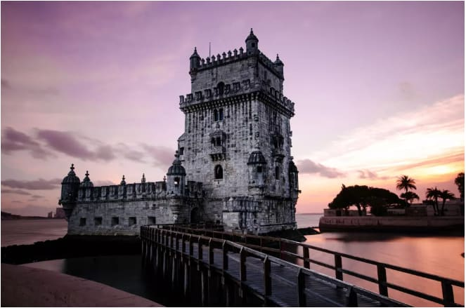 Portugal is a classic destination for those who want to travel alone in Europe