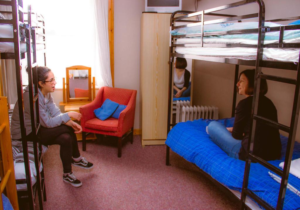 Hostel na Europa: Portree, em Waterford.