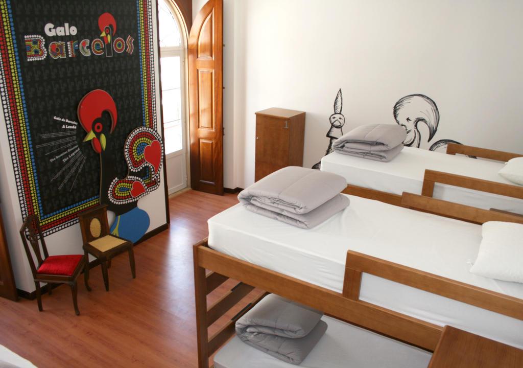 Hostel na Europa: Hostel 2300, em Faro.