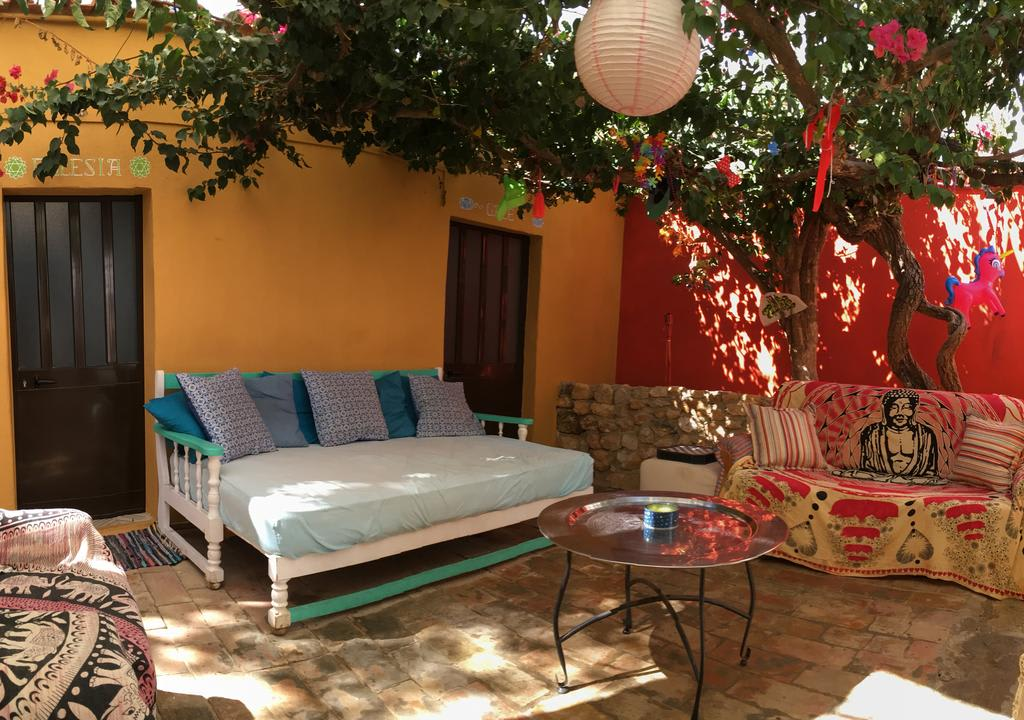 Hostel na Europa: Orange Terrance, em Albufeira.