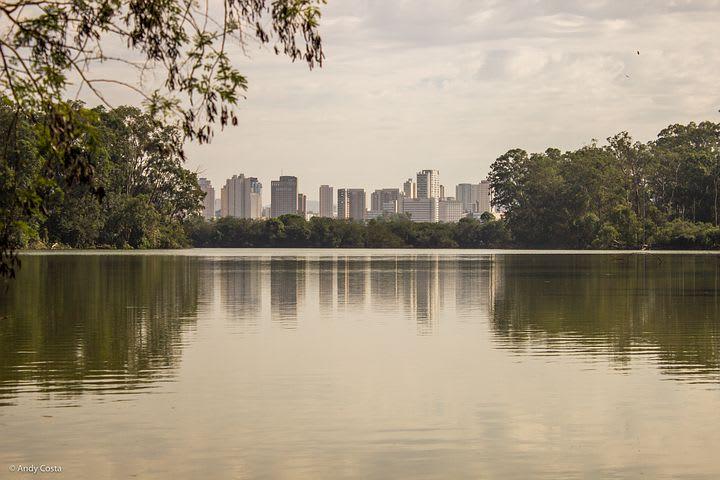 Cosas que hacer en Sao Paulo: trucos paulistas - Worldpackers - parque ibirapuera en sao paulo