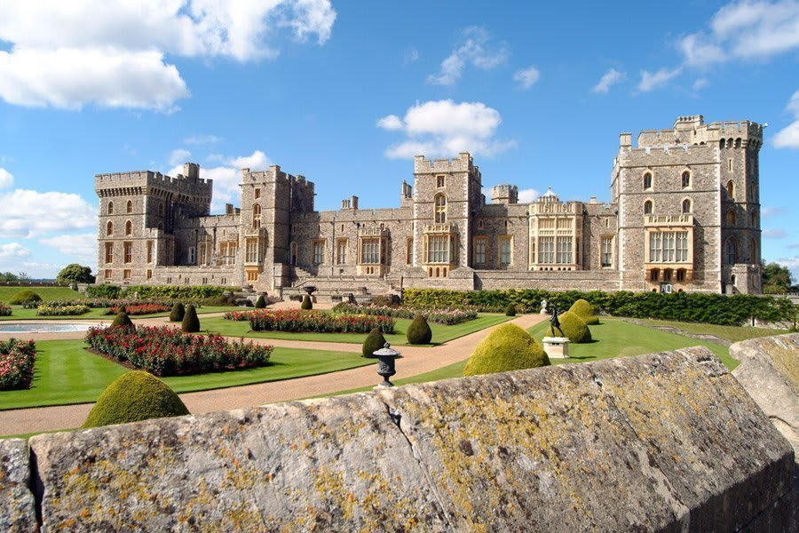 12 razones para viajar a Londres este 2019 - castillo de Windsor - Worldpackers