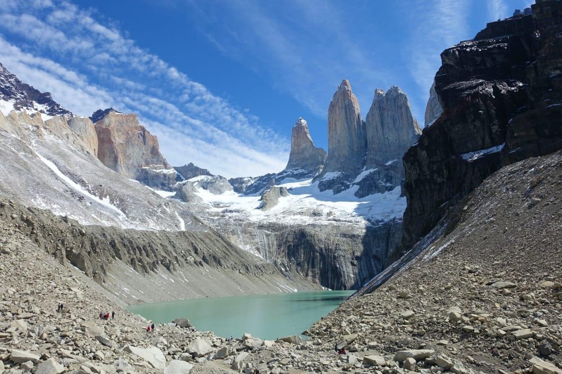 Qué ver en Chile: Torres del Paine