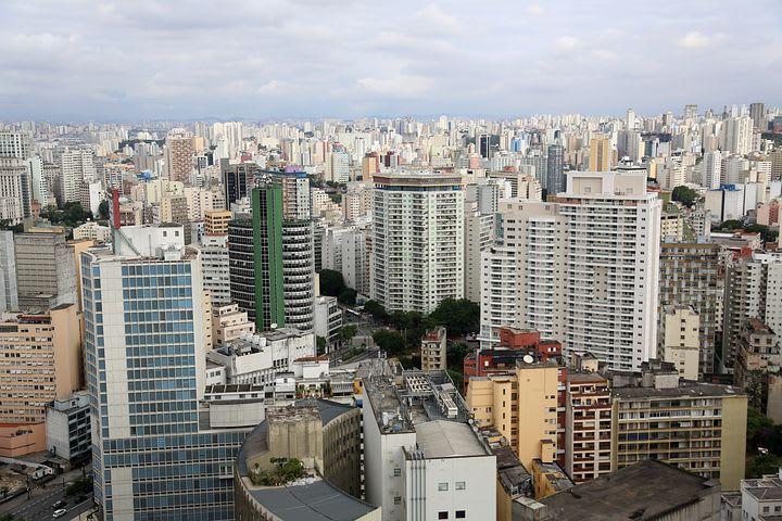Cosas que hacer en Sao Paulo: trucos paulistas - Worldpackers - sao paulo vista aérea