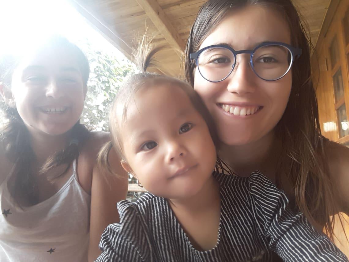 Mi experiencia haciendo un voluntariado en Sapa, Vietnam - Worldpackers