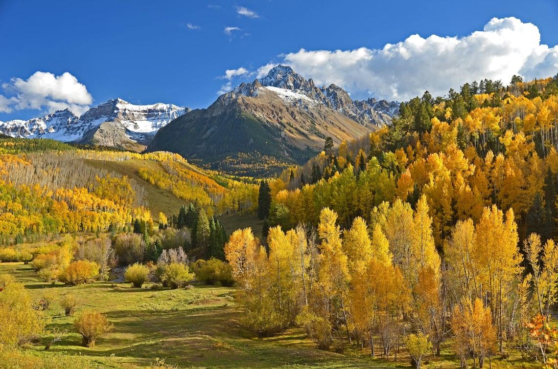 USA travel guide: Colorado