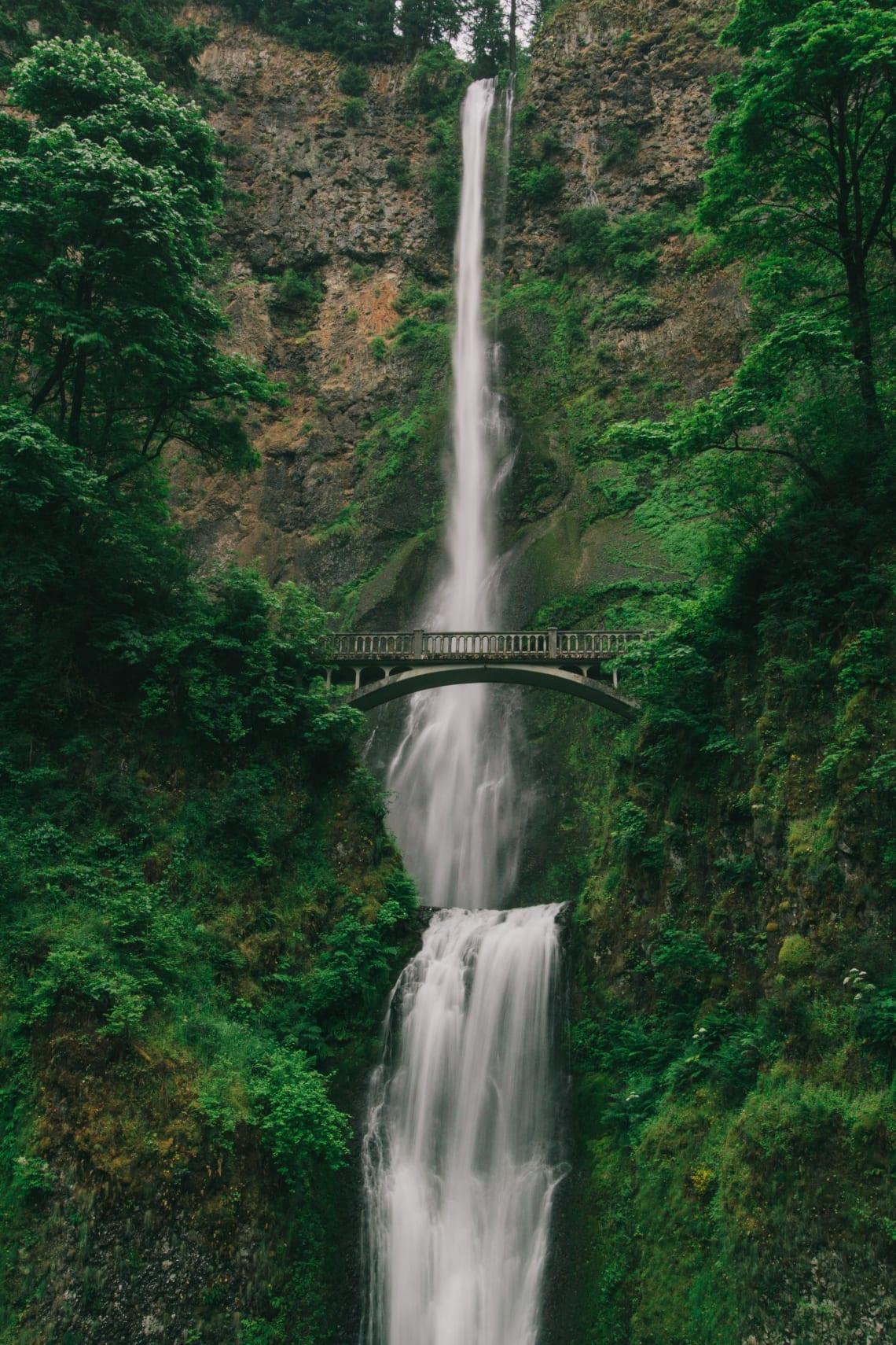USA travel guide: Oregon