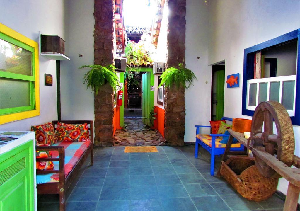 Aracy Hostel - Paraty, Brasil