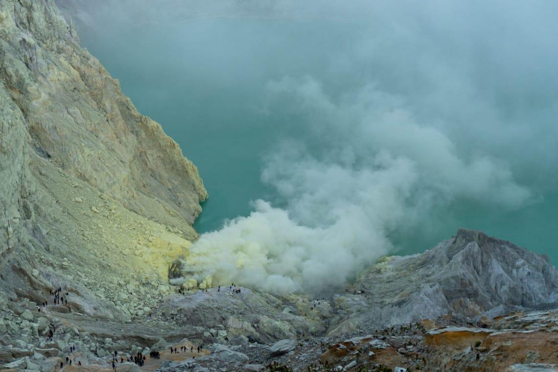 itinerario-de-viaje-por-java-tierra-de-volcanes - Worldpackers