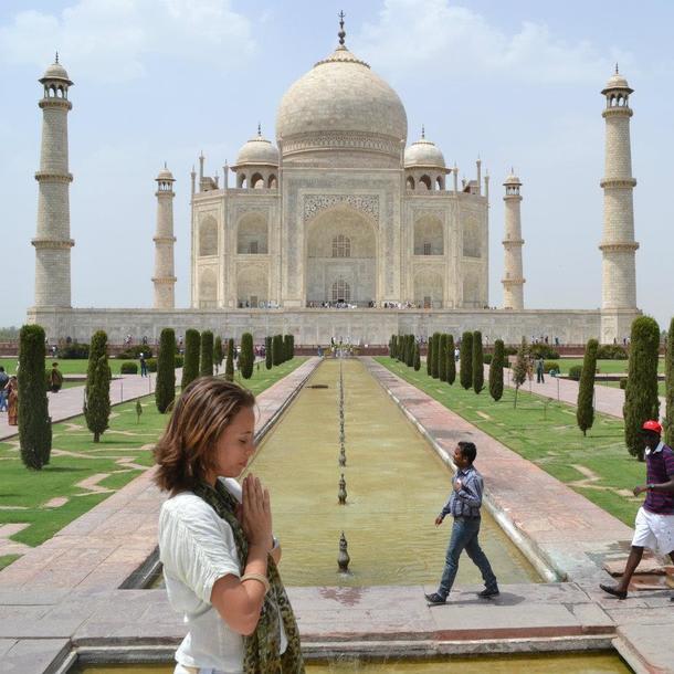 Lisiane compartilhar alguns ensinamentos sobre voltar de viagem