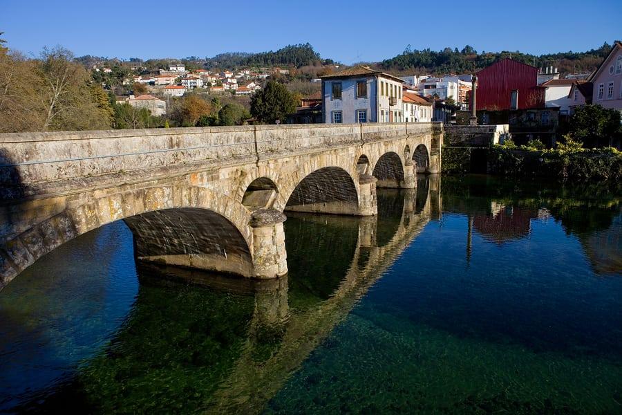 Viagem para Portugal: Arcos de Valdevez