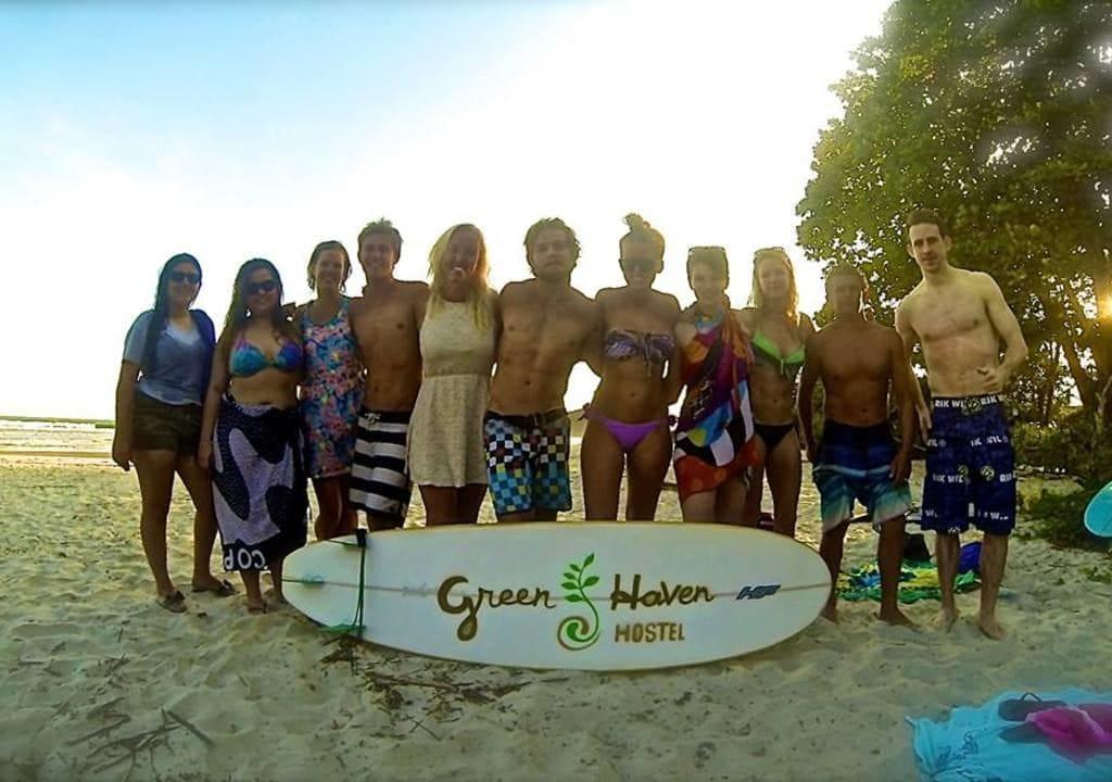 Los mejores anfitriones Worldpackers para voluntariar en el 2018 - Green hven hostel - Ubatuba Brasil