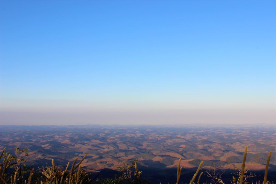Circuito do Pico do Peão é outra dica para Ibitipoca