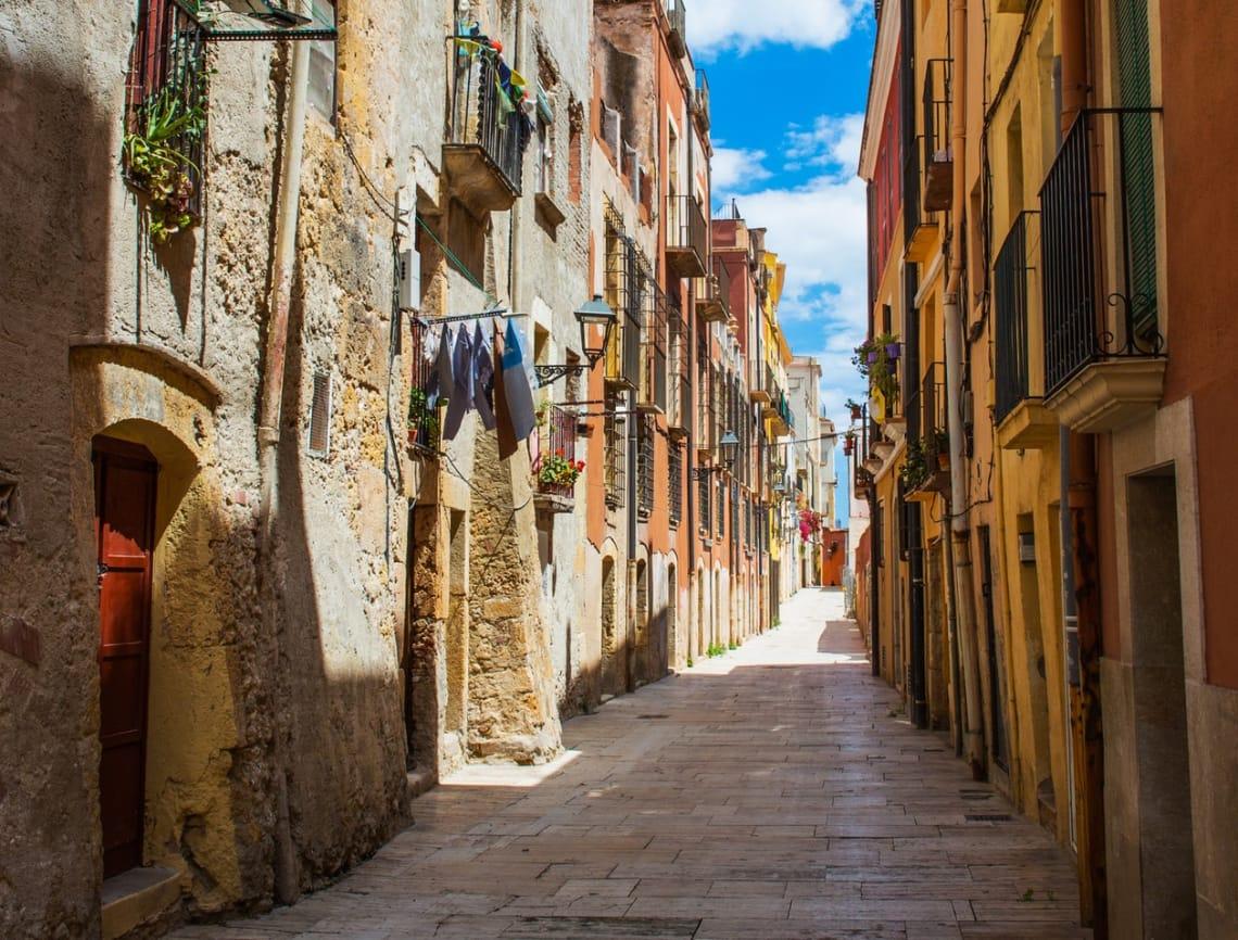 Cidades espanholas: Tarragona