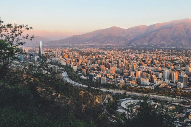 Destino internacional para viajar barato em janeiro: Chile