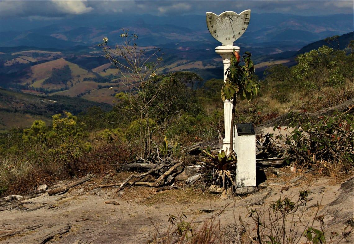Dicas de Ibitipoca: é possível acampar dentro do parque
