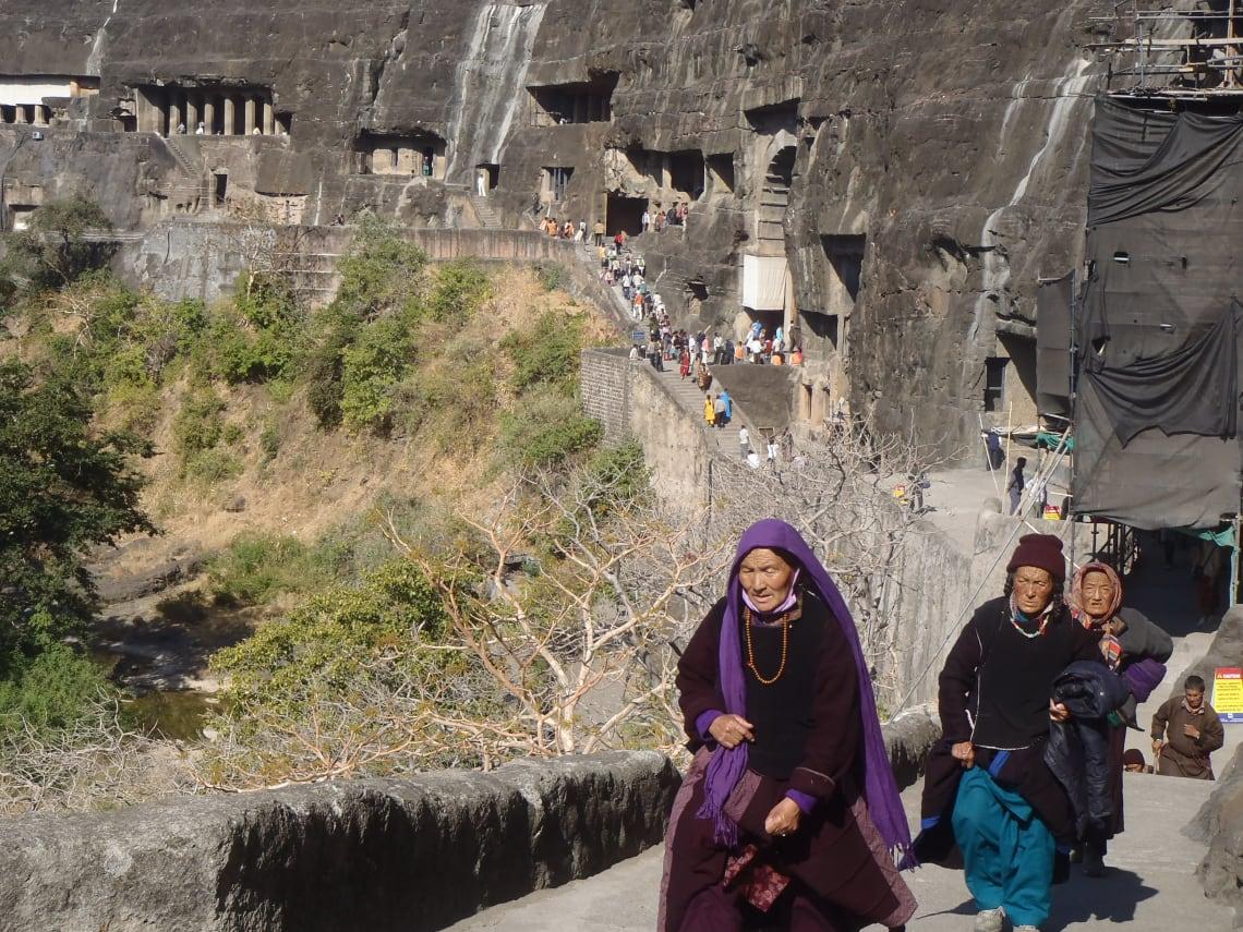 viajar o mundo asia