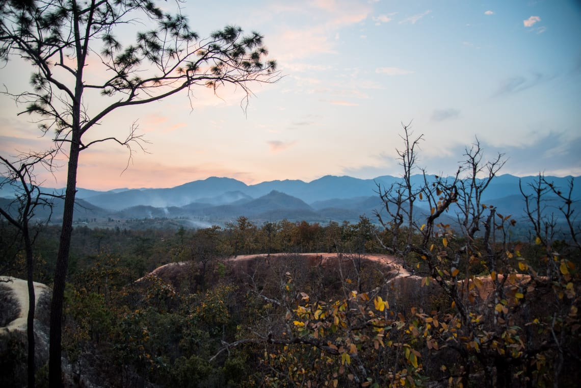 Best places to visit in Thailand: Pai