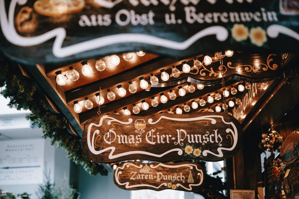Best Christmas markets in western Germany