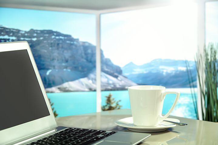 10 de los lugares más baratos para un nómada digital - Worldpackers - nómada digital en Europa