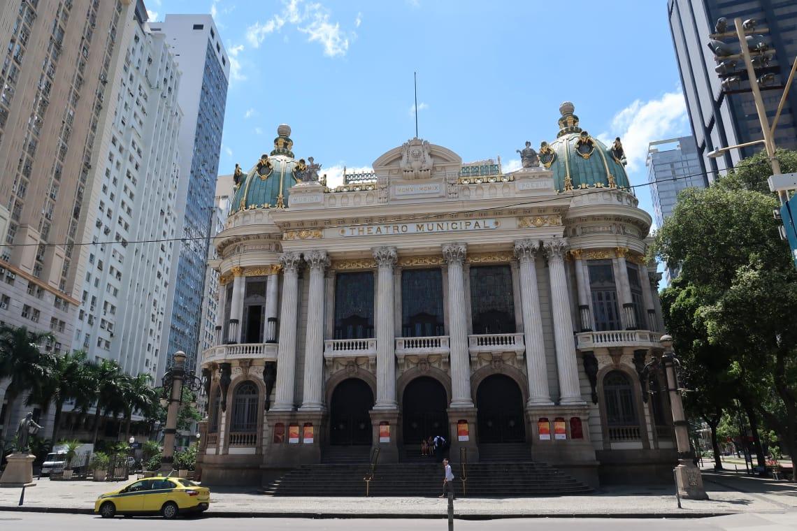 guía para viajar a Río de Janeiro - Brasilvivientes - Worldpackers