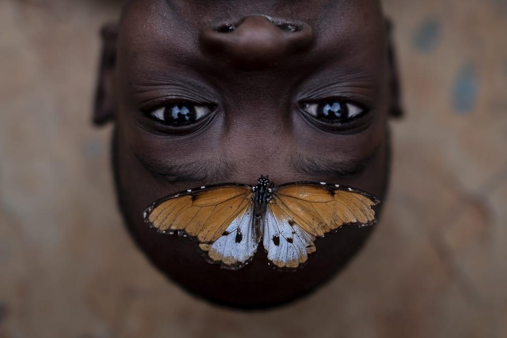 Viajar por el mundo haciendo fotografía - Kenia -Worldpackers
