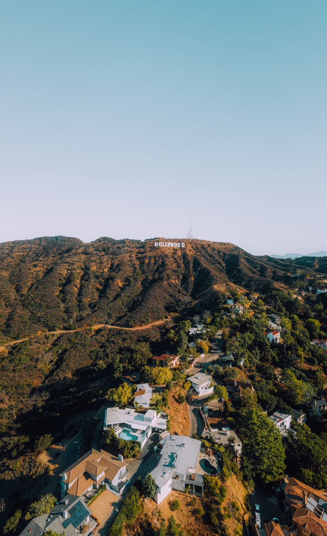 US City Guides: Los Angeles, California