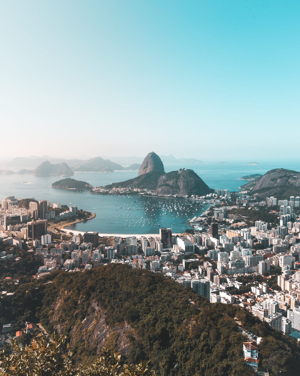 Rio de Janeiro travel, Brazil