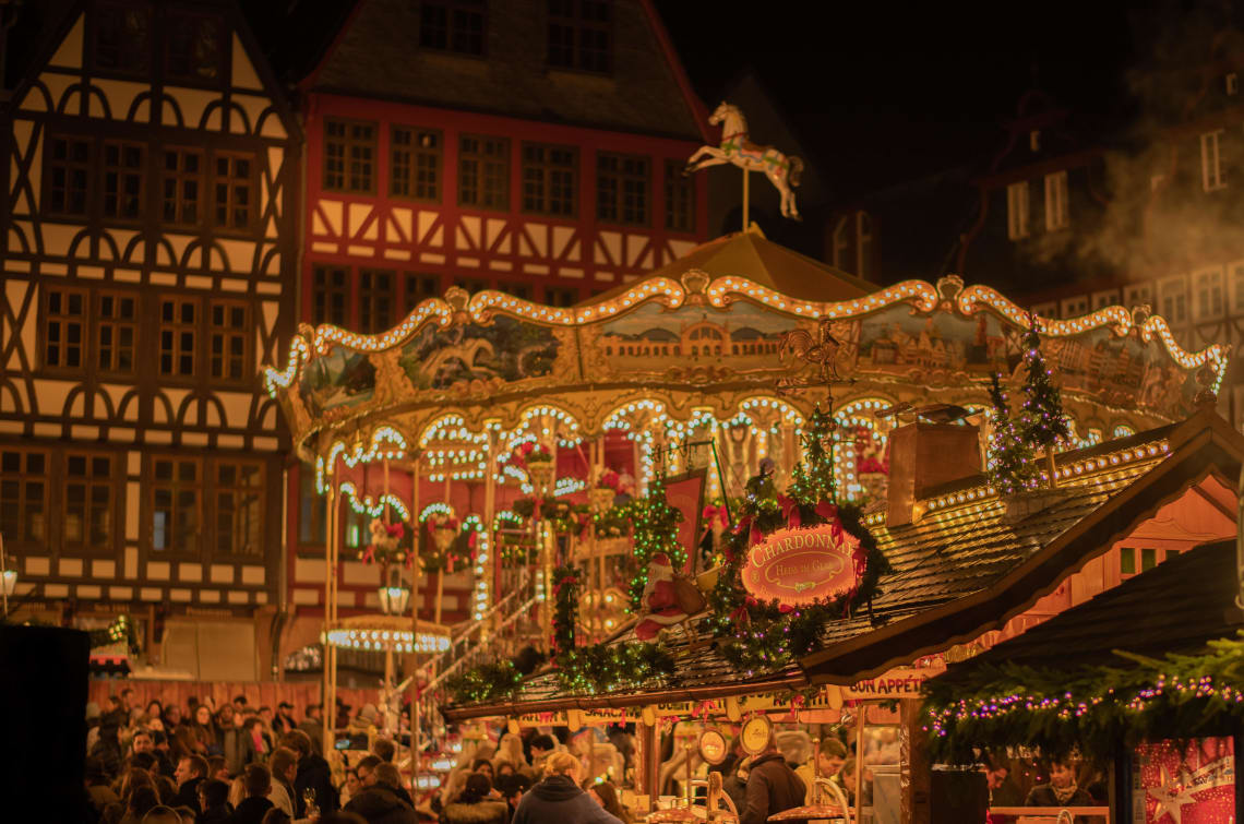 Best Christmas markets in northern Germany